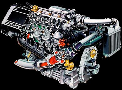 Motorentechnik Bei Kuehler De